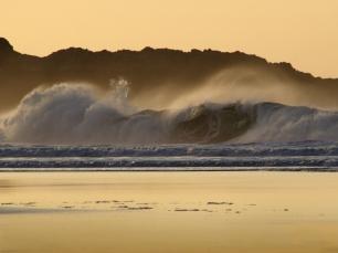 Beachbreak, Tiree